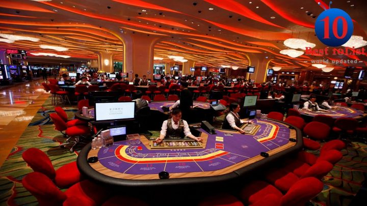 Online Casino Betting Singapore