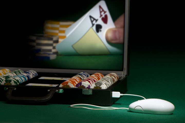 Online Poker Actual Cash USA - United States Pleasant Web Sites 2020