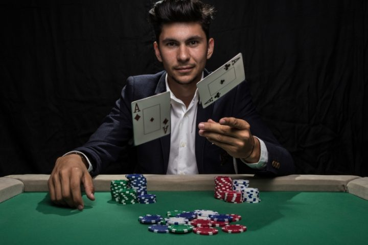 All the tricks to play the trusted online IDN poker