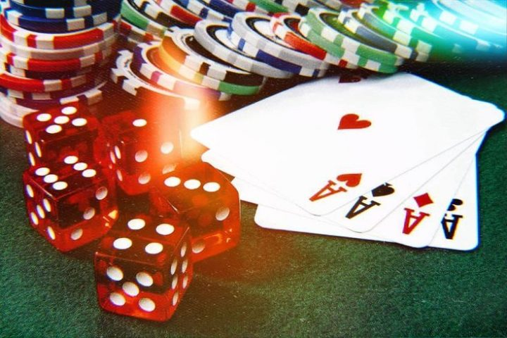 Pick Best Online Gambling Casinos – Betting
