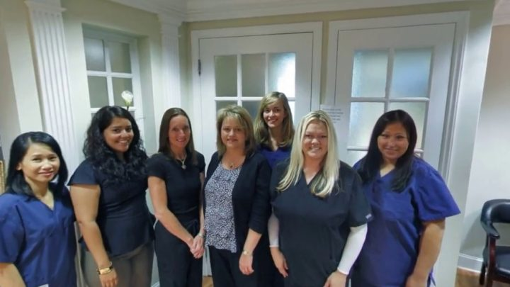 Meet The Team – James Stuart Dentistry