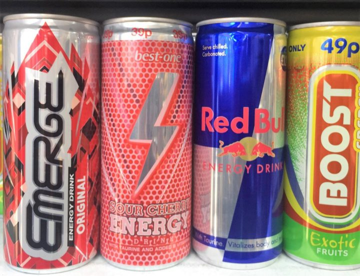 10 Best Energy Drink Of 2020