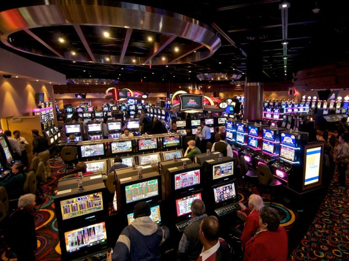 Ideal Online Casinos For United States Players That Payout
