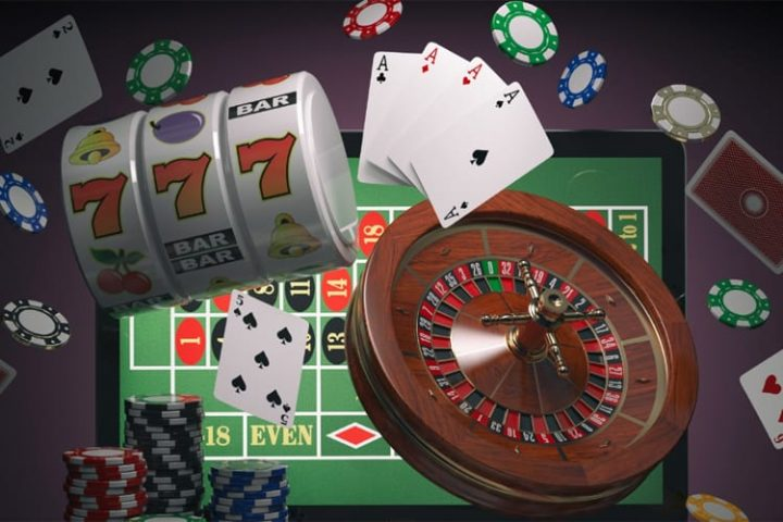 Leading 10 Canadian Casinos 2020