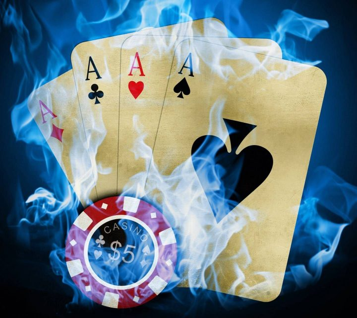 Dip Into Our Leading Online Poker Sites For This Year
