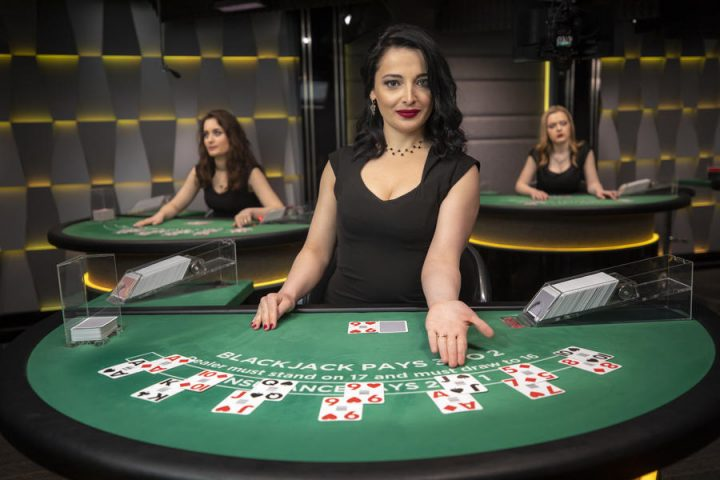 Why You By No Means See Online Gambling That Truly Functions