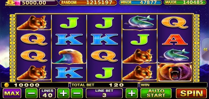 Why Is Casino The Gaming Option For Your Gaming Style?