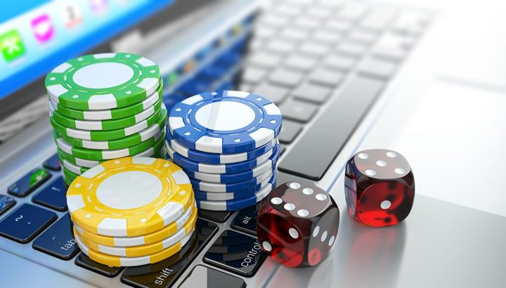 Online Casinos Vs. Land Casinos
