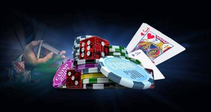 Higher Than One Way To Get Pleasure From Slots – Gambling