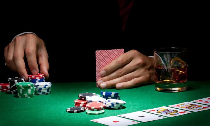 Difference Sort Of Online Gambling Games On Earth