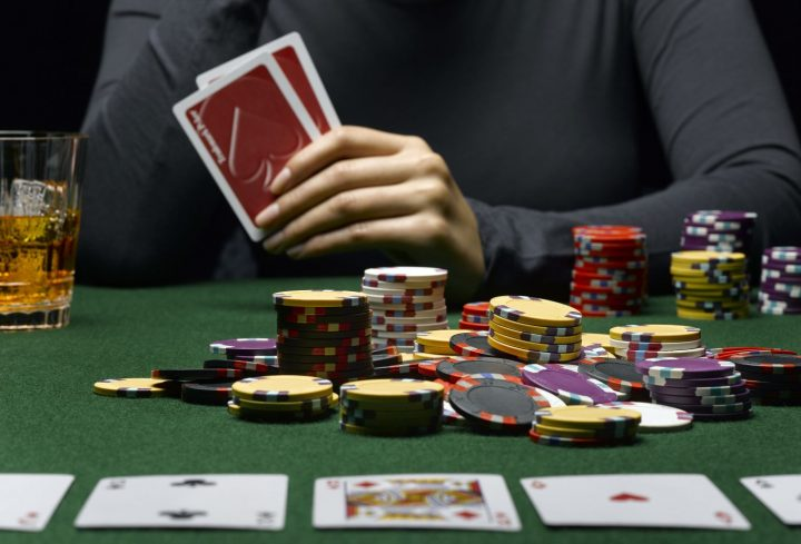 Methods To Differentiate Poker Experts From Amateurs