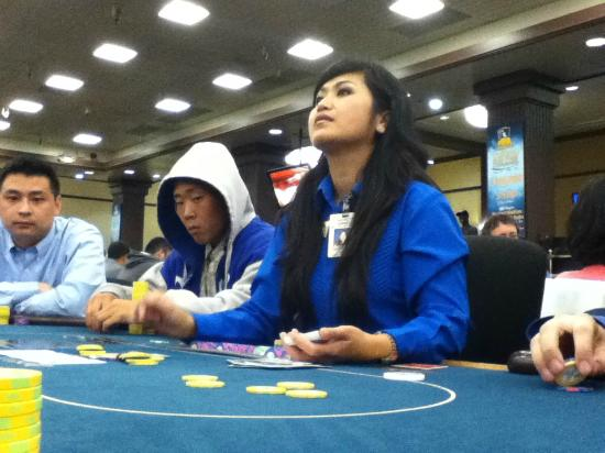 Playing Online Poker Is Easy These Days – With Thrill Poker – Gambling