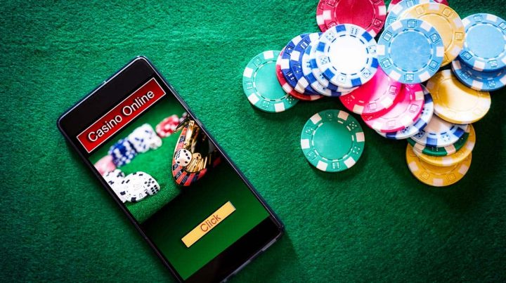 The Best Way To Start A Casino with Pictures