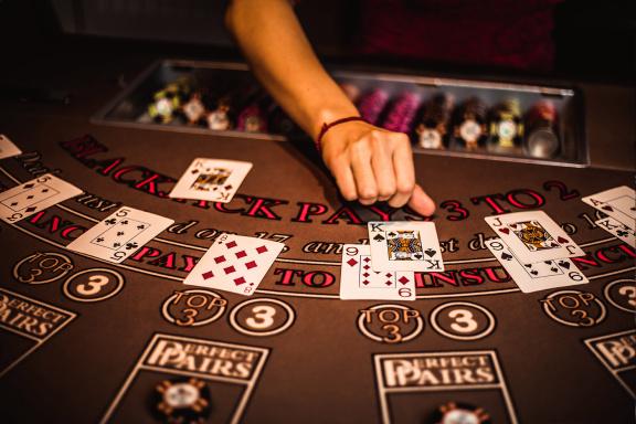 The Phone Casino: Online Casino, Gaming & Slot Machine UK