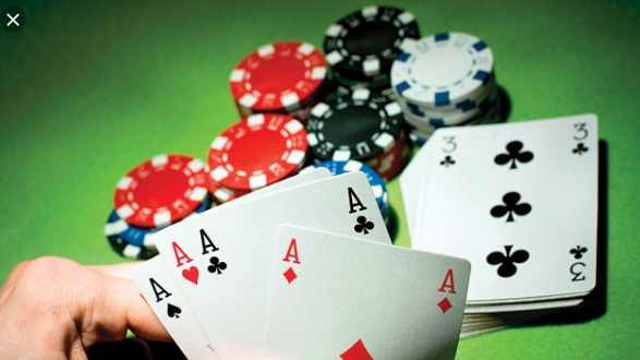 Methods To Take Care Of Each Gambling Trouble Effortlessly