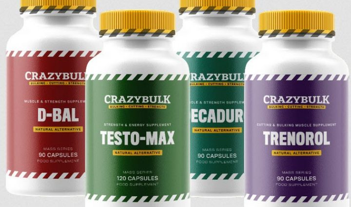 Crazy Mass Reviews – Crazy Mass Products