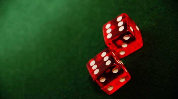 Why You Require A Casino Poker
