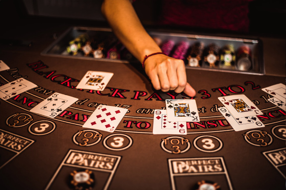 Casino Poker Tips For Newbies And Also Everyone Else