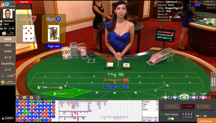 How To Transform Your Online Casino From Blah Into Fantastic