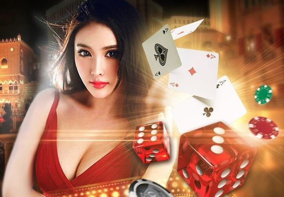 Eight Amazing Online Casino Hacks