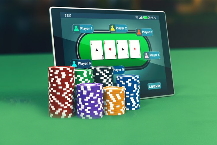 Simple Truth About Casino Explained