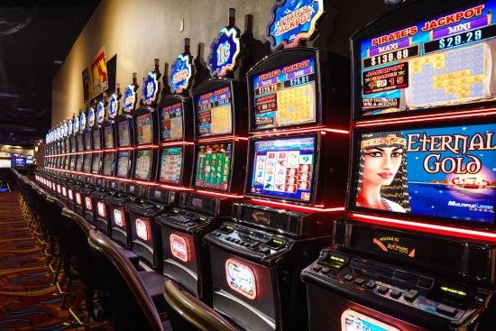 Why Disregarding Casino Will Expense You Time As Well As Gross Sales