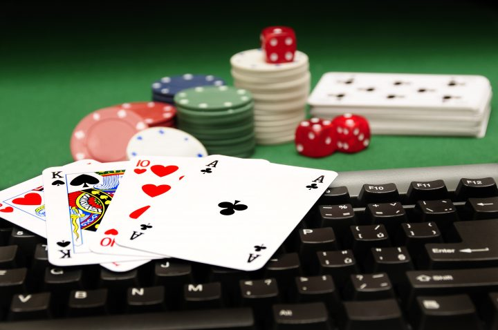 View Them Fully Overlooking Poker And Discover The Lesson