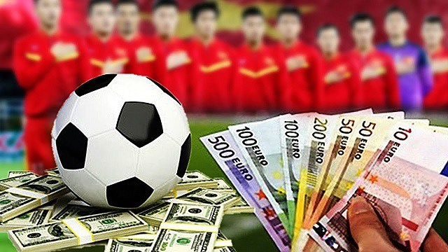 What To Do Regarding Football Betting before It's Far Too Late