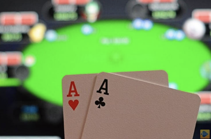 Video That'll Make You Rethink Your Online Gambling Strategy