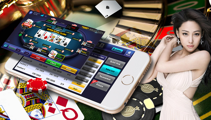 Untold Story On Online Gambling Which You Have To Read Be Left Out