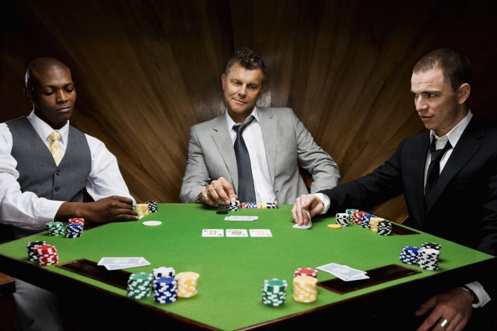 Double Your Profit With These Recommendations on Gambling Online