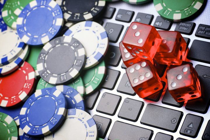 Cease Losing Time And start Online Gambling