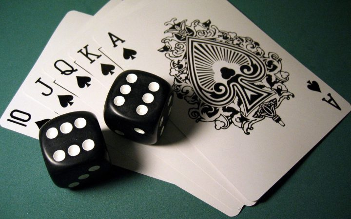 The 1Minute Rule for Online Casino