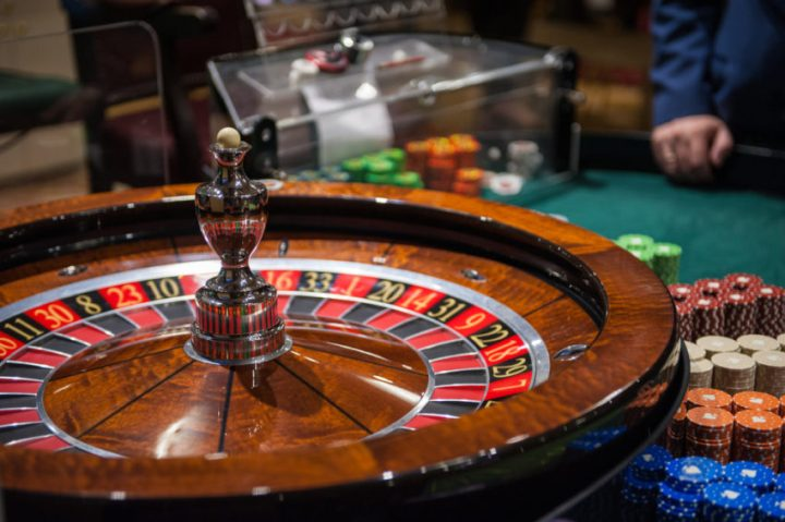 Why Have A Casino?