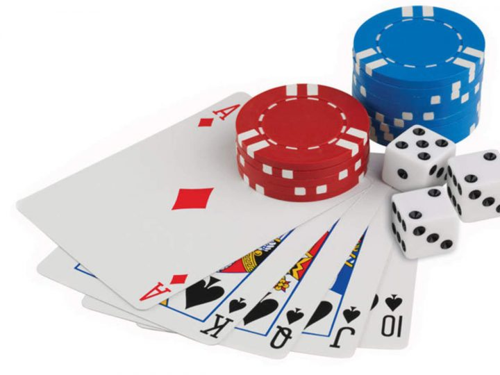 An Expensive But Useful Lesson in Online Gambling