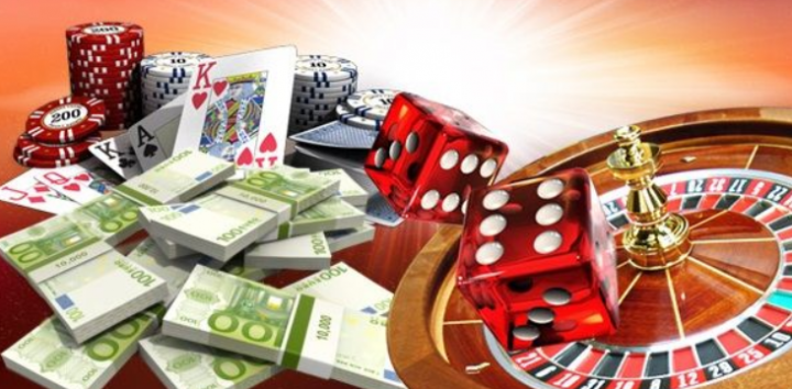 Four Documentaries about Casino That will Truly Change