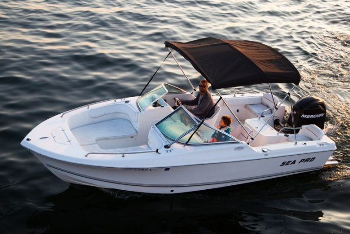 Picking The Best Boat Rental Service Provider