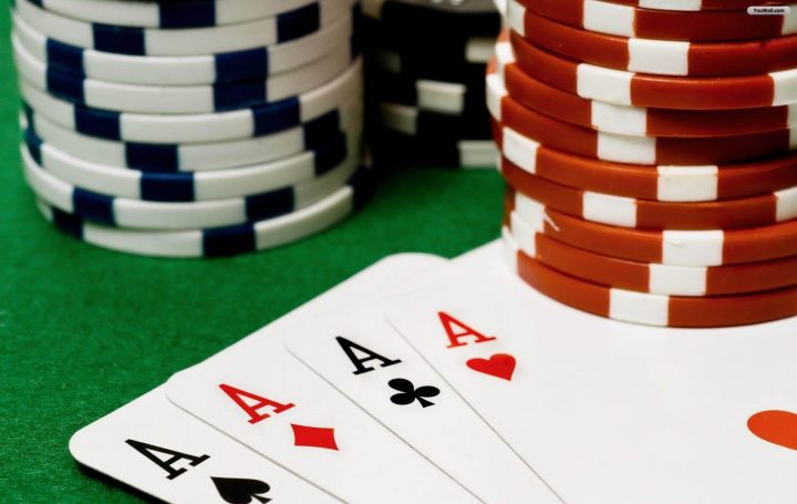 The Death Of Casino And How To Avoid It