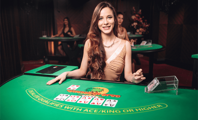Eight Places To Get Deals On Casino