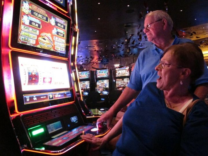 Marriage And Gambling Tips Have Extra In Widespread Than You Assume