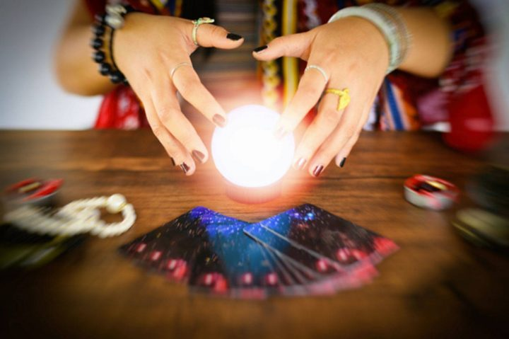 Here's A Quick Method To Solve The White Candle. Love Spells Drawback