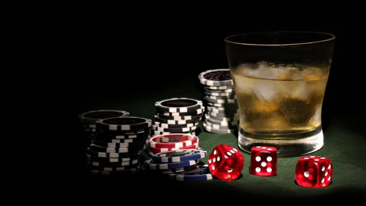 What Are you able to Do About Gambling Right Now