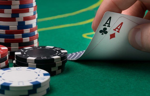 Pump Up Your Gross Sales With These Outstanding Casino Techniques