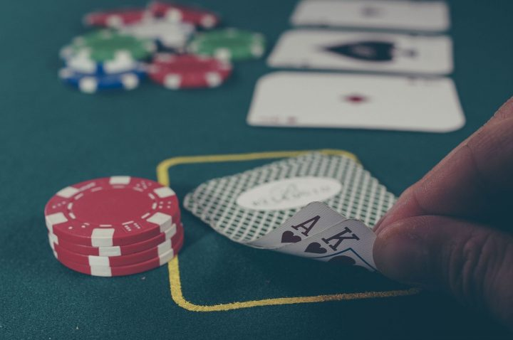 You Wanted to Find out about Casino and Were Too Embarrassed to Ask