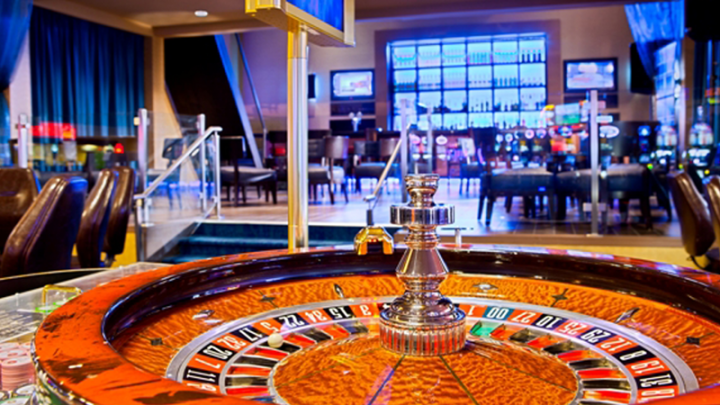 The Wildest Thing About Online Casino Isn't Even How Disgusting It's