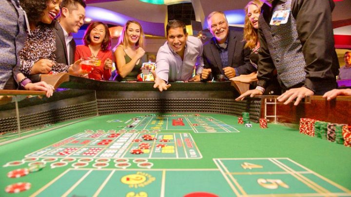 Online Casino One Question You do not Wish to Ask Anymore