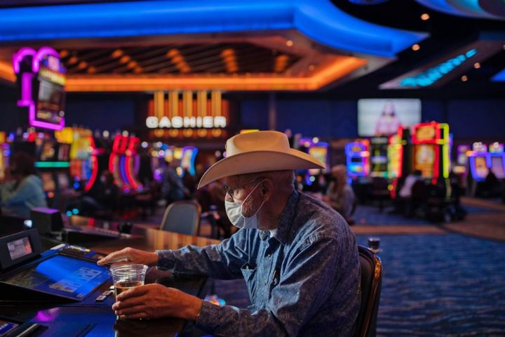 What Are You Able To Do To Save Lots Of Your Casino From Destruction By Social Media