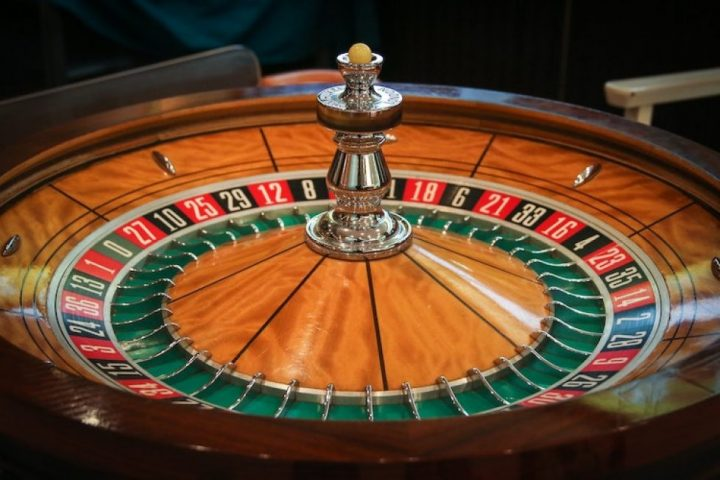 This Research Will Perfect Your Casino: Read Or Miss Out