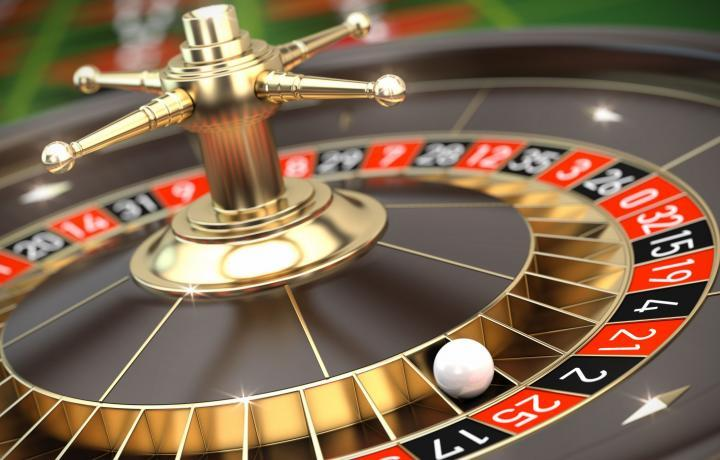 Being A Celebrity In Your Profession Refers Online Gambling