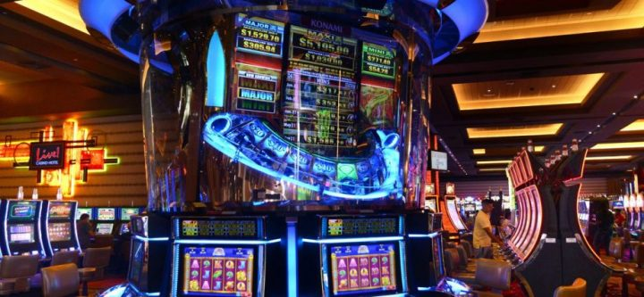 The Nuiances Of Online Gambling